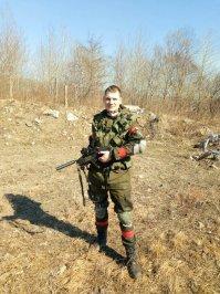 DOS (Дмитрий) аватар